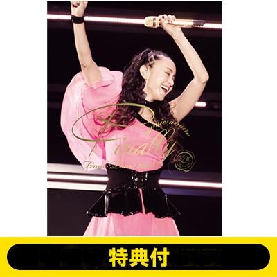 《特典付き》 namie amuro Final Tour 2018 〜Finally〜(東京ドーム最終公演+25周年沖縄ライブ+福岡ヤフオク!ドーム公演)【Blu-ray3枚組】
