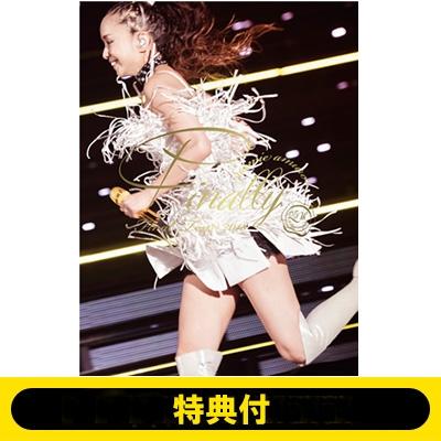 《特典付き》 namie amuro Final Tour 2018 〜Finally〜(東京ドーム最終公演+25周年沖縄ライブ+京セラドーム大阪公演)【Blu-ray3枚組】