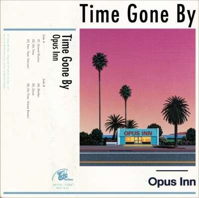 Time Gone By (アナログレコード)