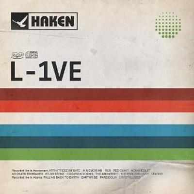 L-1ve (+DVD)