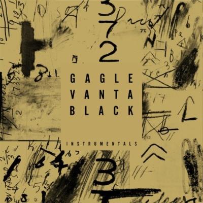 Vanta Black  Instrumentals -2LP-(2枚組アナログレコード)