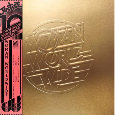Woman Worldwide (金色箔押し加工ジャケット/3枚組アナログレコード+2CD)