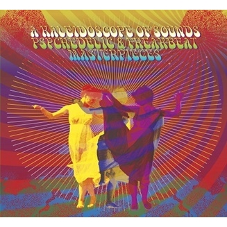 Kaleidoscope Of Sounds (Psychedelic & Freakbeat Masterpieces)(7枚組アナログシングルレコード)