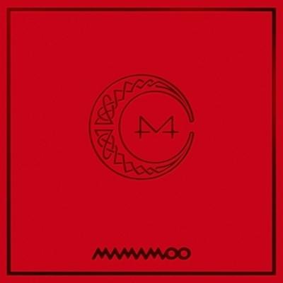 7th Mini Album: Red Moon