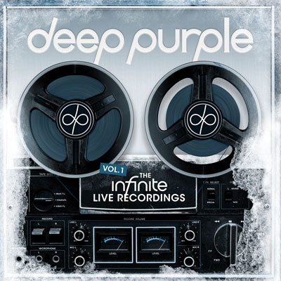 Infinite Live Recordings Vol.1 <紙ジャケット> (2CD)