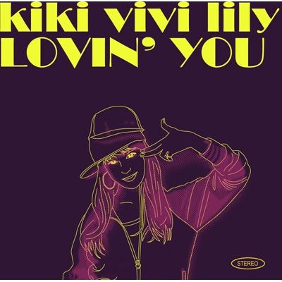LOVIN' YOU(LP)(12インチアナログレコード)