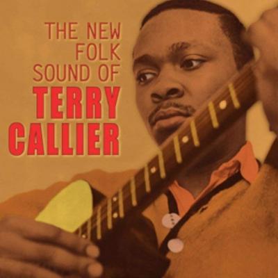 New Folk Sound Of Terry Callier (2枚組180グラム重量盤レコード)