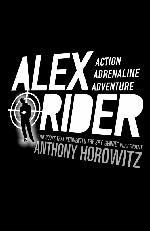 book review point blanc anthony horowitz