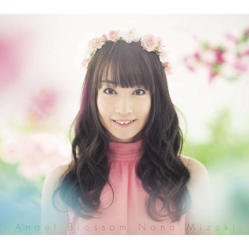 Angel Blossom 【 初回限定盤】(CD+BD)