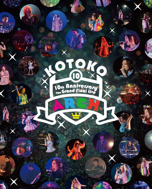 10th Anniversary The Grand Final Live