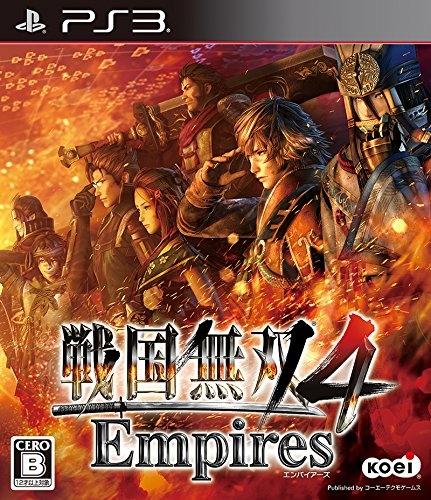 戦国無双 4 Empires  通常版