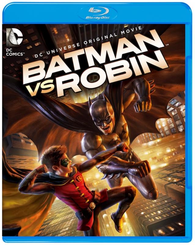 ロビン (バットマン)の画像 p1_1
