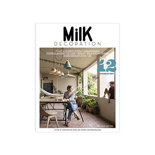 Milk decoration 12 hmv books online online shopping information site 4910893540650 - Milk magazine decoration ...