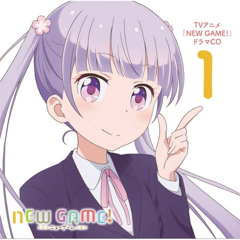 NEW GAME!の画像 p1_17