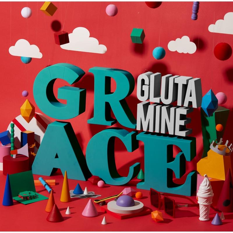 GRACE (CD+GOODS)【完全生産限定盤A】