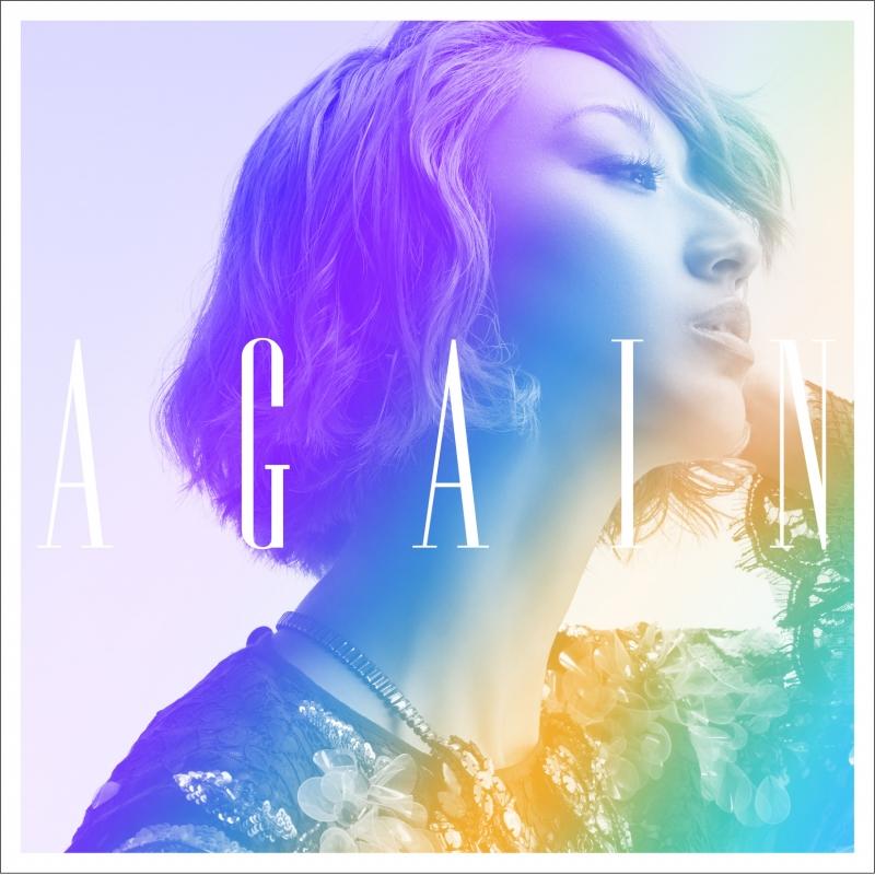 AGAIN 【生産限定盤】(+DVD)
