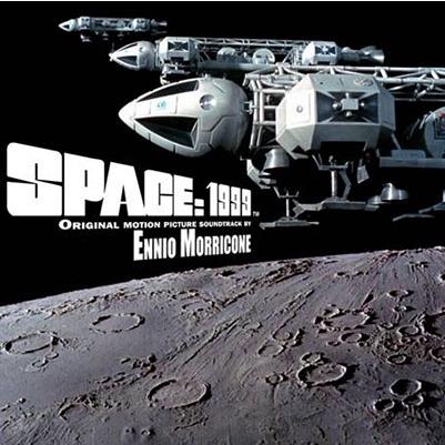 SPACE: 1999 (OST) : スペース19...