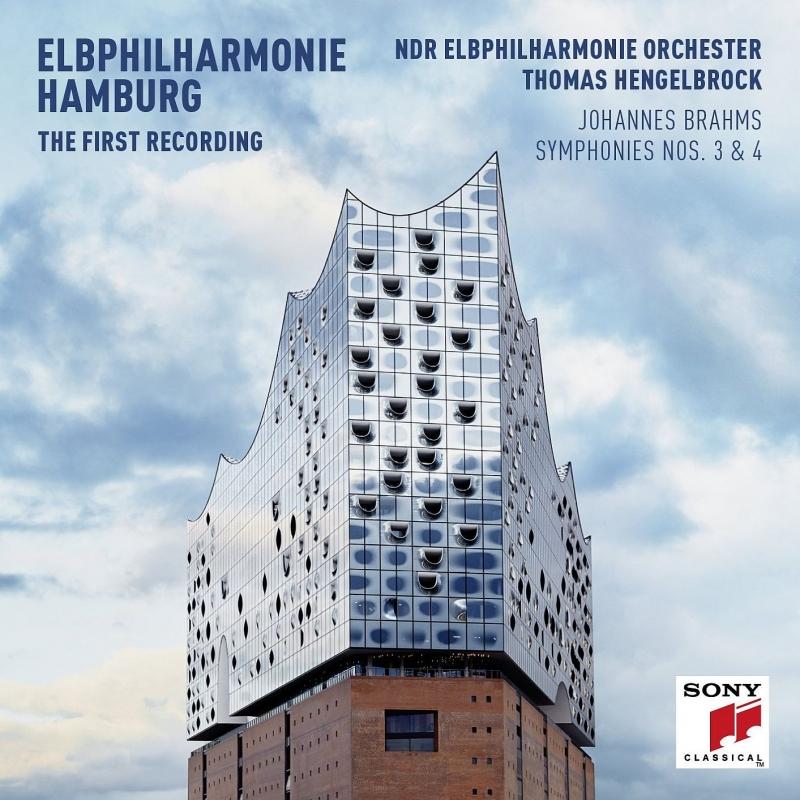 Symphonies Nos.3, 4 : Thomas Hengelbrock / NDR Elbphilharmonie Orchester