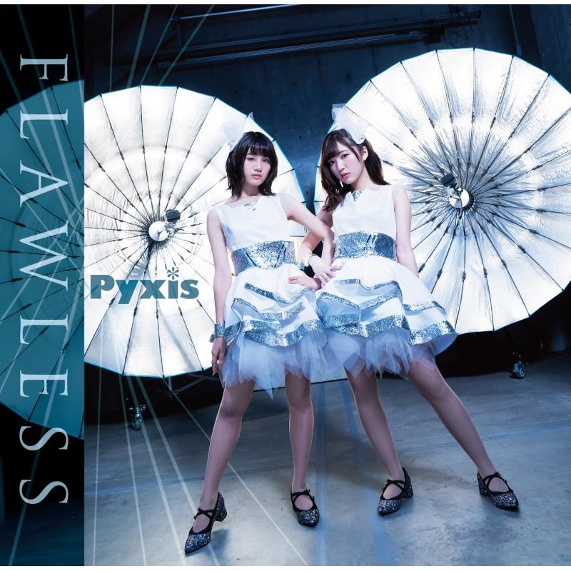 FLAWLESS 【初回限定盤】(+DVD)