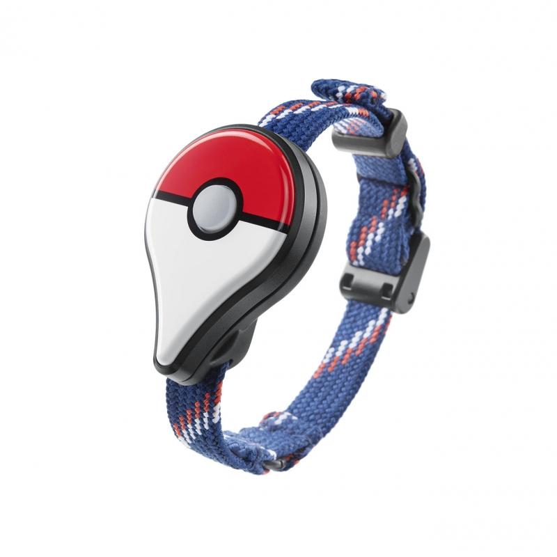 Pokémon GO Plus(ポケモンGO Plus)