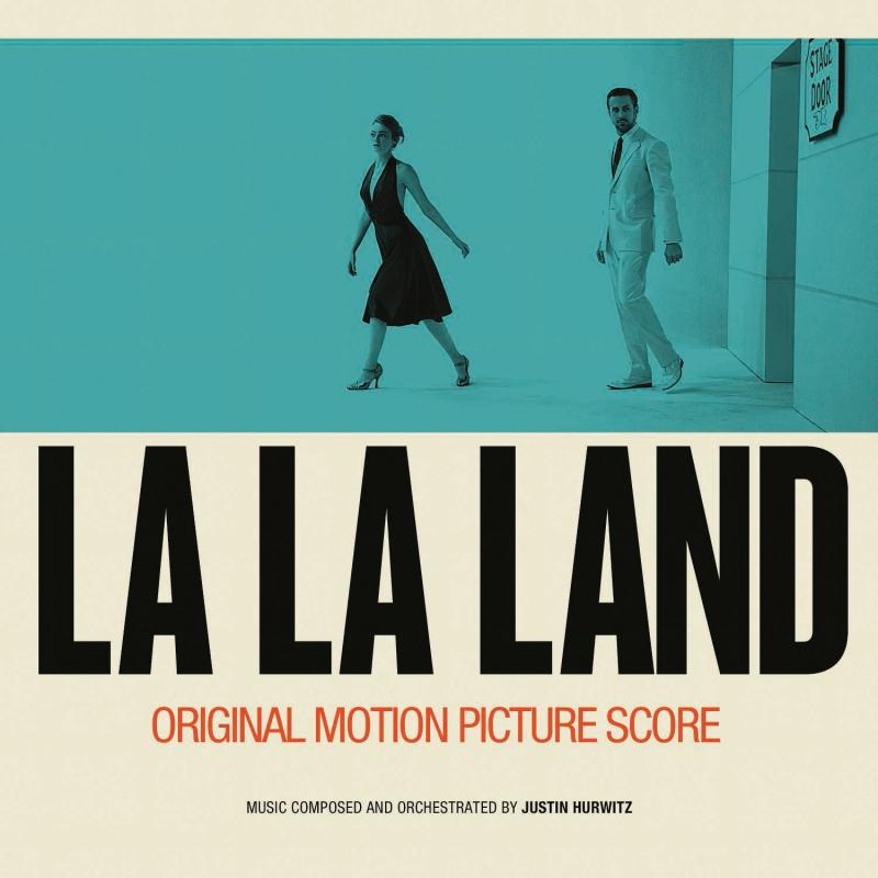 La La Land Original Motion Picture Score