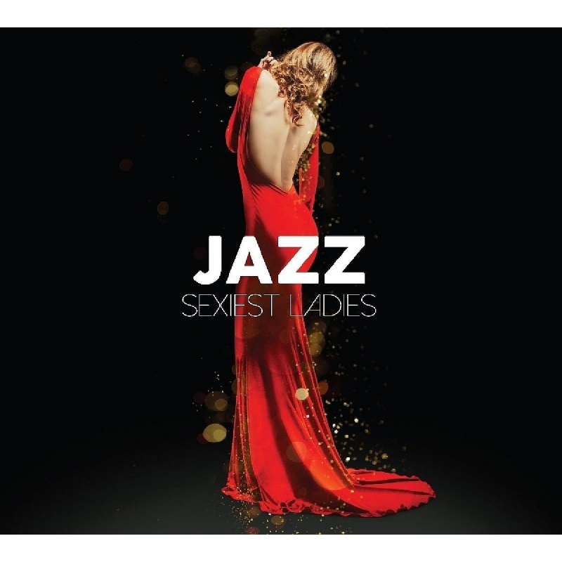 Jazz Sexiest Ladies (3CD) | HMV&BOOKS online - MBB7238