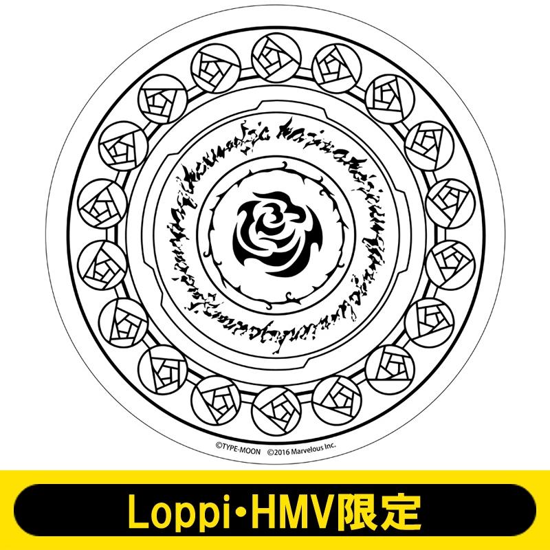 Fate/EXTELLA ミニテーブル白【Loppi・HMV限定】