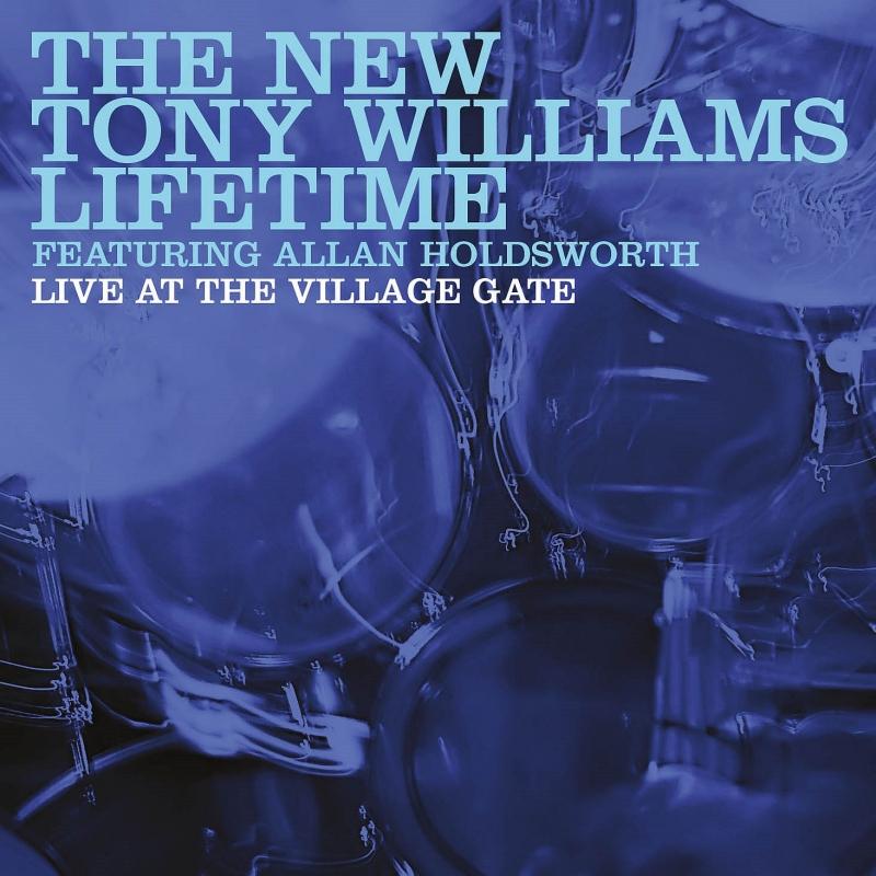 Live At Village Gate, Nyc 22nd September 1976