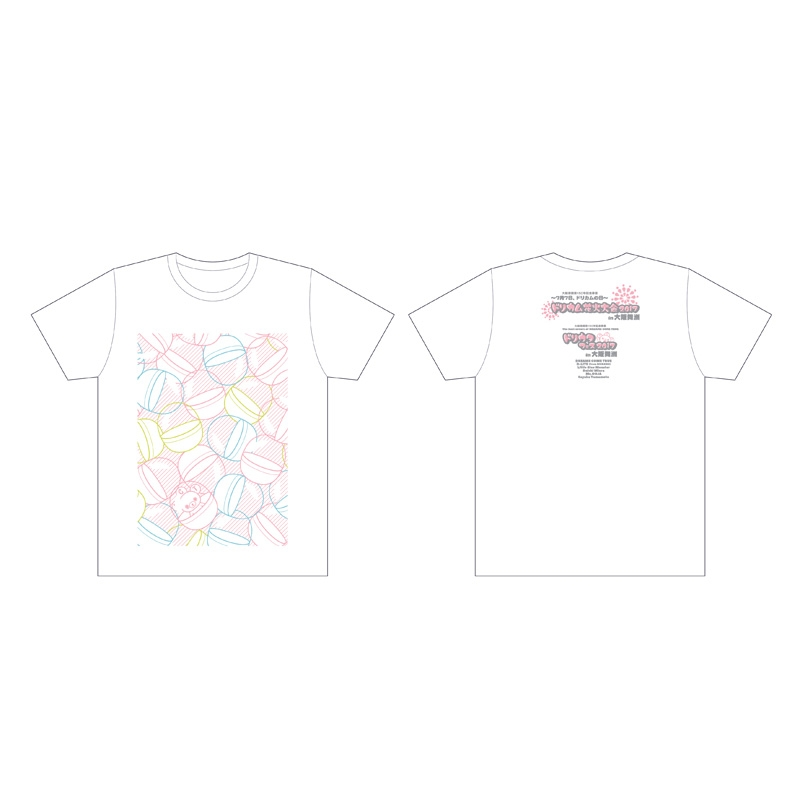 Tシャツ / ホワイト(L)