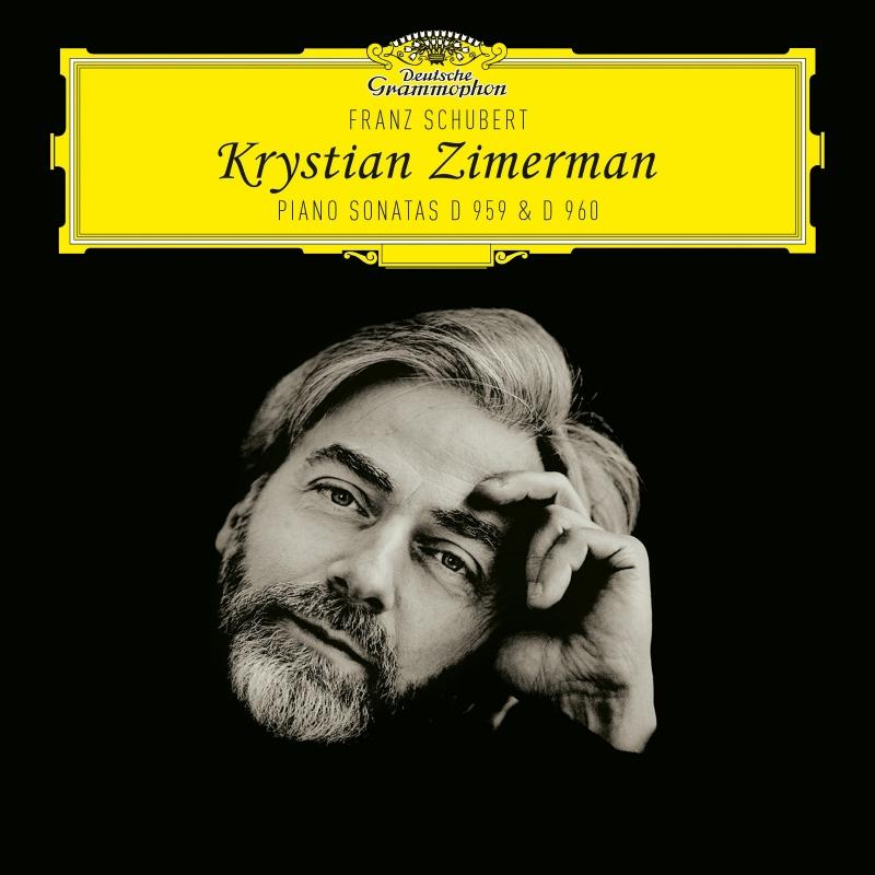 Piano Sonatas Nos.20, 21 : Krystian Zimerman