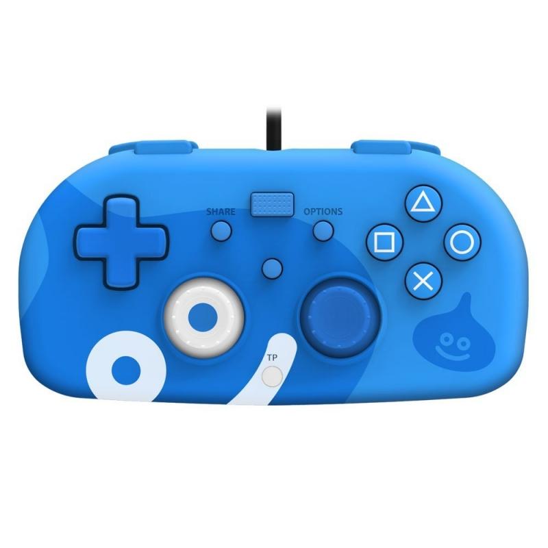 Wired Controller Light ドラゴンクエスト スライム エディション for PlayStation4