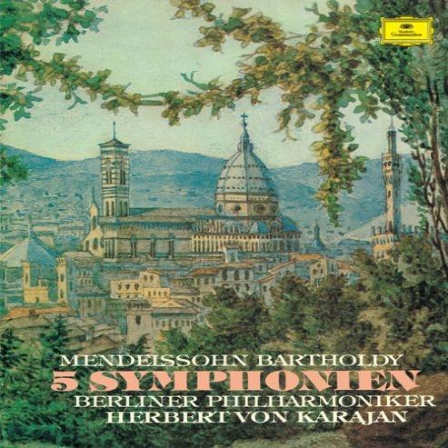 交響曲全集 ヘルベルト・フォン・カラヤン&ベルリン・フィル(2SACD)(シングルレイヤー)
