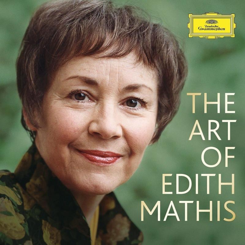 エディト・マティスの芸術(7CD)