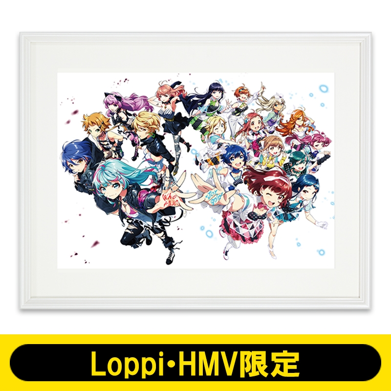 A3プリモアート / Tokyo 7th シスターズ【Loppi・HMV限定】