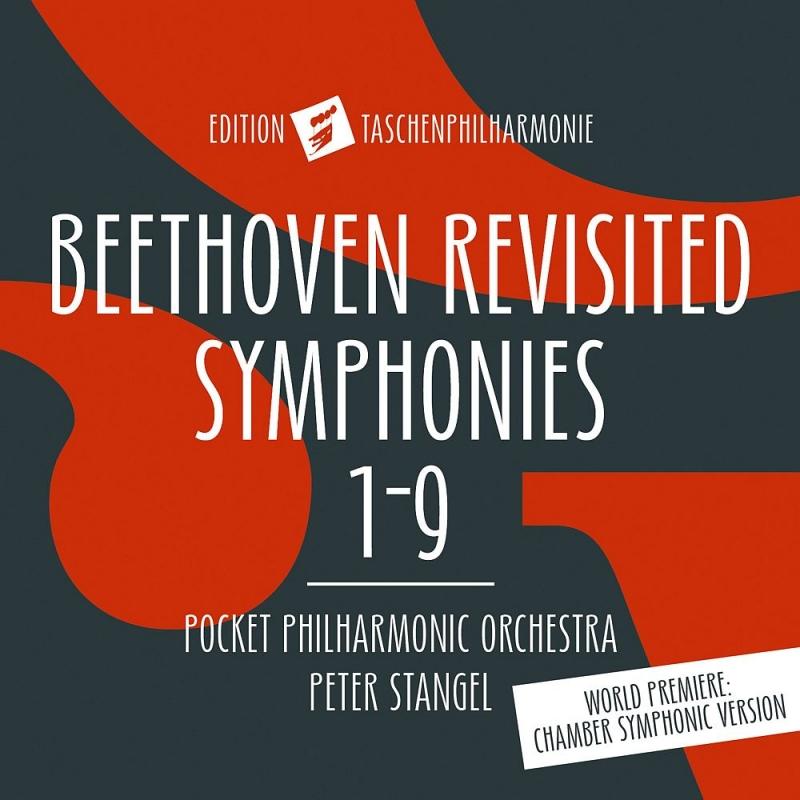 Complete Symphonies : Peter Stangel / Taschen Philharmonic (6CD)