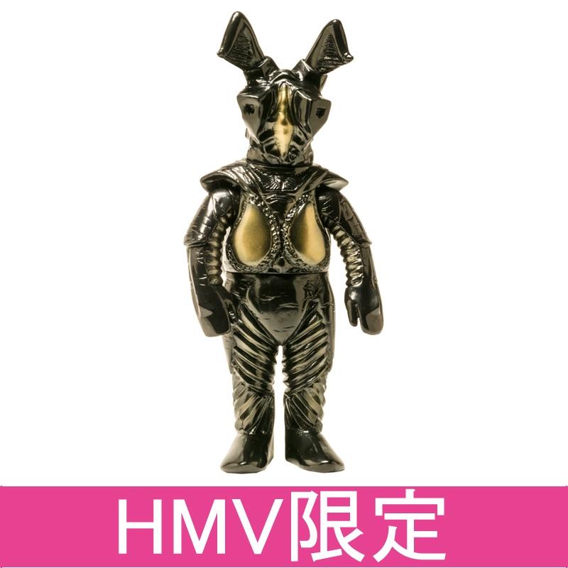 怪獣中毒vol.1 ゼットン マルサン×HMVソフビシリーズ