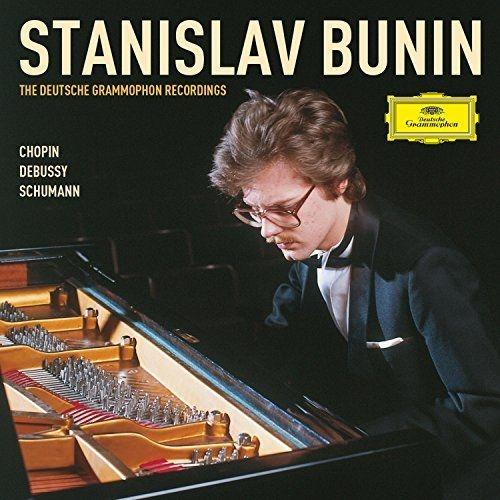 スタニスラフ・ブーニン/ドイツ・グラモフォン録音集(4CD)