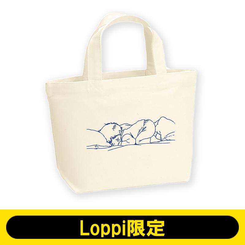 くんちゃんとおでかけトート / 未来のミライ【Loppi限定】
