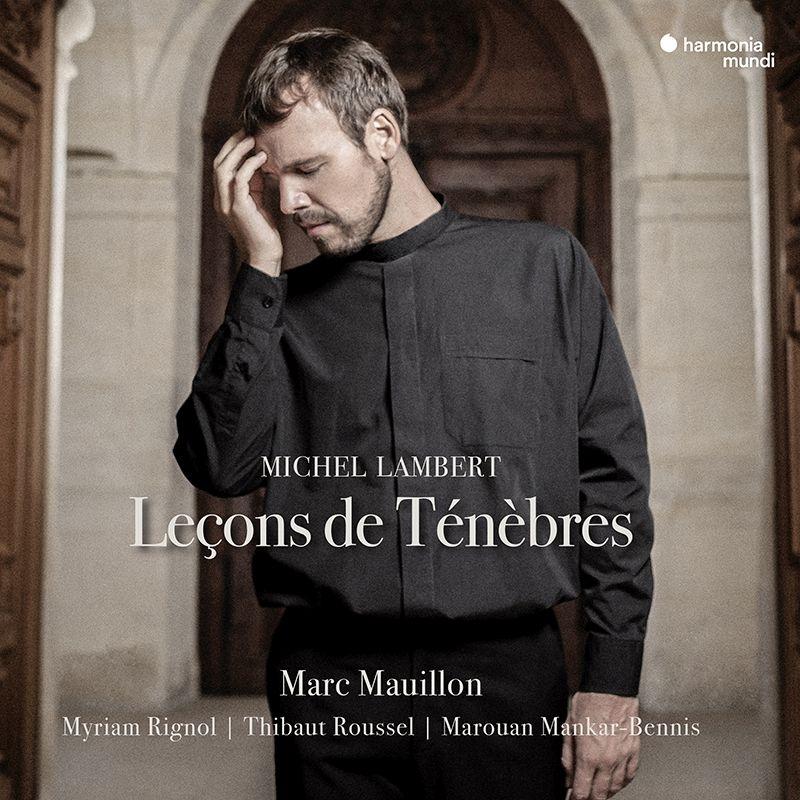 ルソン・ド・テネブル第1巻 マルク・モイヨン、ミリアム・リニョル、ティボー・ルーセル、マルアン・マンカル=ベニス(2CD)