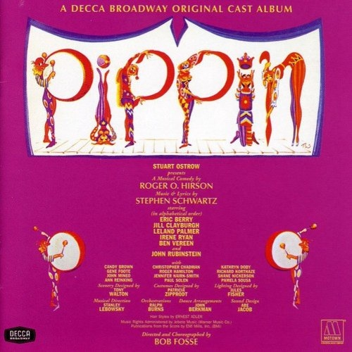 Pippin (Remastered Original 1972 Cast Recording)