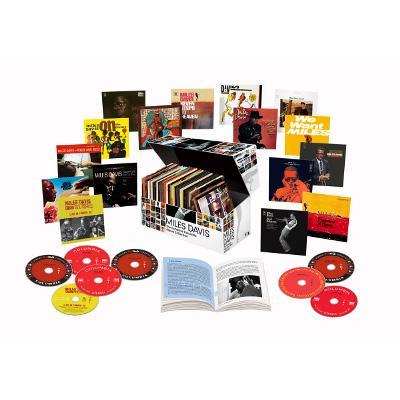 [jazz] Miles Davis 934-1
