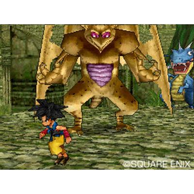 Dragons Den Dragon Quest Monsters: Joker 2 Professional