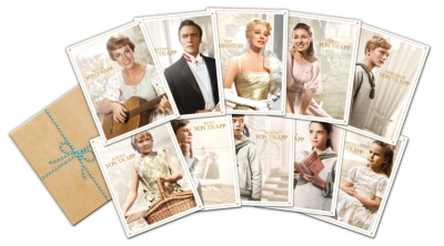 Sound of music 50th anniversary edition blu ray collector for Best international online shopping sites