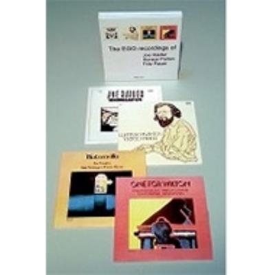 Ego Recordings Of Vol.3 (4CD)
