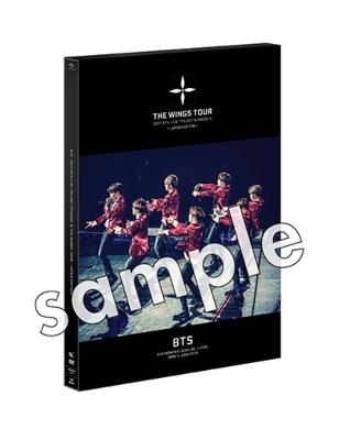 Bts Wings Tour Dvd Online
