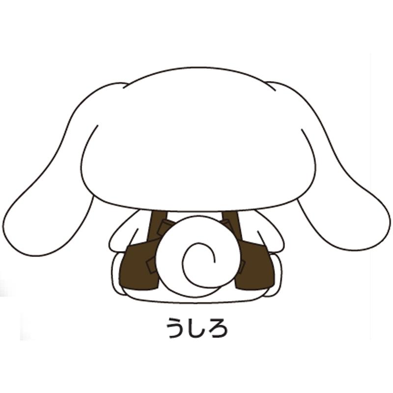 簡単 サンリオ キャラクター イラスト