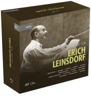 エーリヒ・ラインスドルフの芸術(40CD)