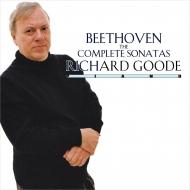 リチャード・グード/ベートーヴェン:ピアノ・ソナタ全集