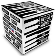 デッカ・サウンド〜ピアノ・エディション(55CD)