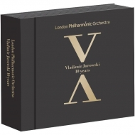 【入荷】ユロフスキー、ロンドン・フィル首席指揮者就任10周年記念BOX